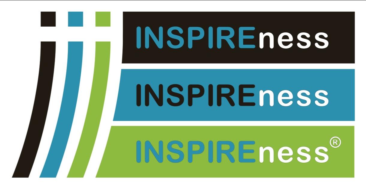 Logo INSPIREness 2